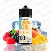 Frumist Chill Series Tropical 100ml