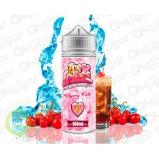 Ice Love Lollies Cherry Cola 100ml