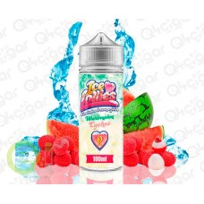 Ice Love Lollies Watermelon Lychee 100ml