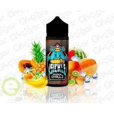 Isickle Tropical Chillz 100ml