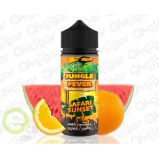 Jungle Fever Safari Sunset 100ml