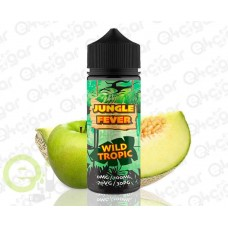 Jungle Fever Wild Tropic 100ml