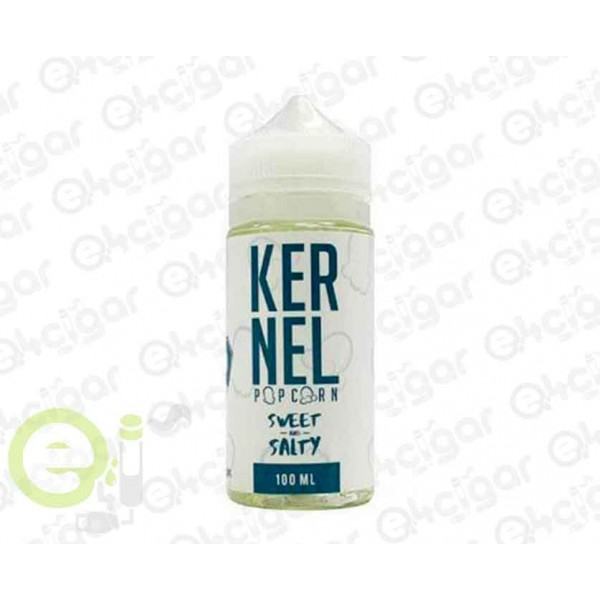 Kernel Vapor Sweet and Salty Popcorn 100mL