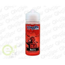 Kingston Red A 100ml