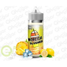 Moreish Slushed Lemon & Pineapple 100ml