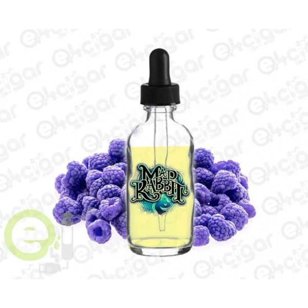 Mad Rabbit Blue Raspberry 50mL