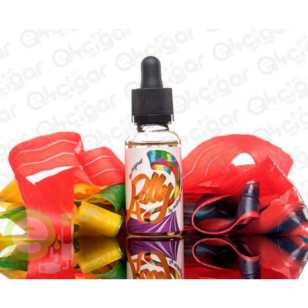 Midnight Vapes Co Rolly 50mL