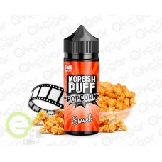 Moreish Puff Sweet Popcorn 100ml