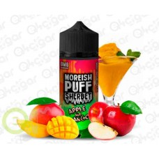 Moreish Puff Sherbet Apple & Mango 100ml