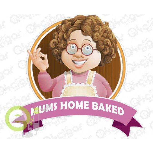 MUM'S HOME BAKED