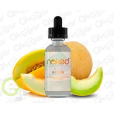 Naked All Melon 50mL