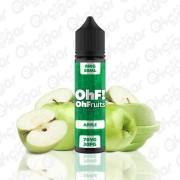 Ohf! OhFruits Apple 50ml