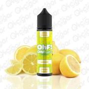 Ohf! OhFruits Lemon 50ml