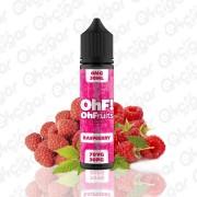 Ohf! OhFruits Raspberry 50ml