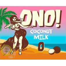 Ono eJuice Coconut Milk 50ml