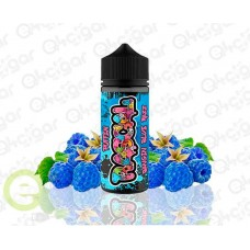 Puffin Rascal Banging Blue Razz 100ml