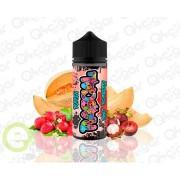 Puffin Rascal Phat Pomberry 100ml