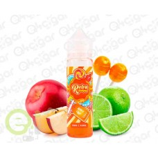 Blaxlab Inc Retro Lollipop Apple Lime 50ml