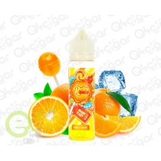 Blaxlab Inc Retro Lollipop Orange Blast 50ml