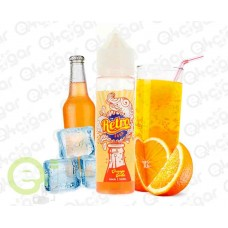 Blaxlab Inc Retro Soda Orange Soda 50ml