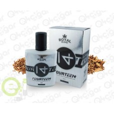 Royal Blend Fourteen 40ML