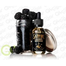 Saffire Moonshine Blackberry 50mL
