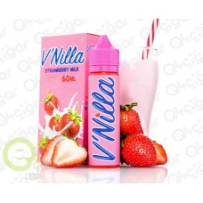Tinted Brew V'Nilla Strawberry Milk 50ml