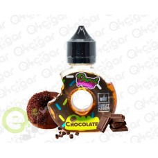 Donut Puff by Vape Empire Chocolate 50ml