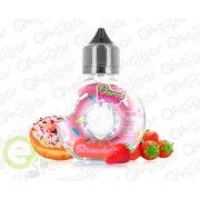 Donut Puff by Vape Empire Strawberry 50ml