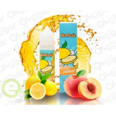 Vapetasia Peach Lemonade 50ML