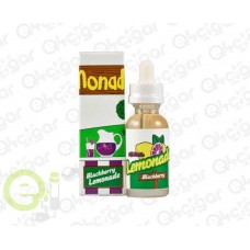 Vapetasia Blackberry Lemonade Glass 50ML