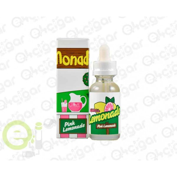 Vapetasia Pink Lemonade Glass 50ML
