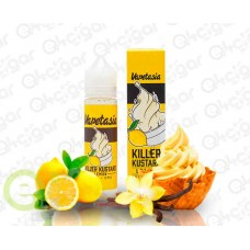 Vapetasia Killer Kustard Lemon 50ML