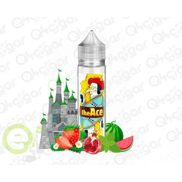 Vaping House The Ace 50ml