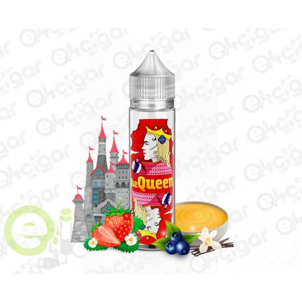 Vaping House The Queen 50ml
