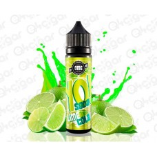 Yo Soda Lime Cola 50mL
