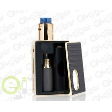 SnowWolf O-100 Squonk 7ml 100W TC Kit