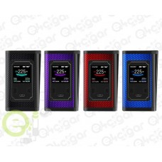 Smoktech Majesty Carbon Fiber 225w Box