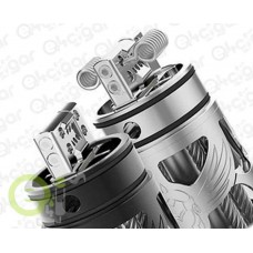 Vapefly BRUNHILDE RTA 8ML 25.2MM